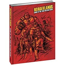 Borderlands: Game of the Year Signature Series Strategy Guide by BradyGames (2010-10-01)