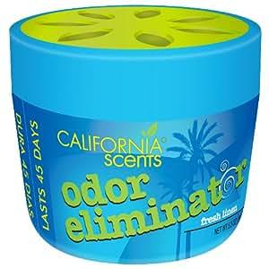 California Scents Spray désodorisant Parfum linge frais