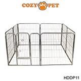 Pet Heavy Duty Playpens Review and Comparison