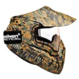 Sly Paintball Maske Annex MI-7 Thermal