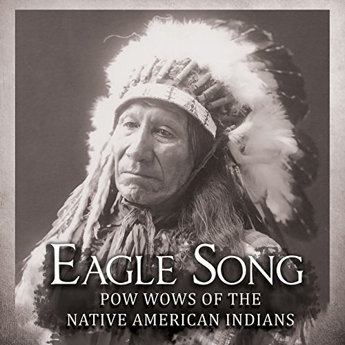Eagle Song: Pow Wows of the Native American Indians -