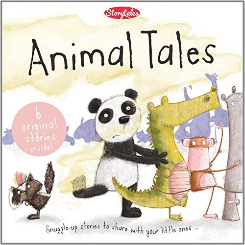 Animal tales.