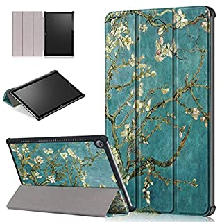 MYTHOLLOGY for Tablet Huawei Mediapad M5 10.8-Inch Case, [With Smart Auto Wake/Sleep] PU Leather Case Stand Cover for Huawei Mediapad M5 10 /M5 Pro 10.8