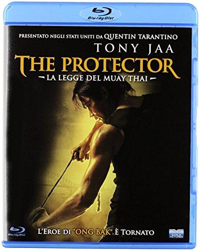Bild von The Protector - La Legge Del Muay Thai [Blu-ray] [IT Import]