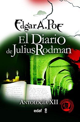 El diario de Julius Rodman (Icaro)