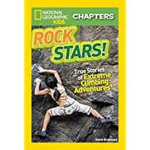 National Geographic Kids Chapters: Rock Stars! (Ngk Chapters)