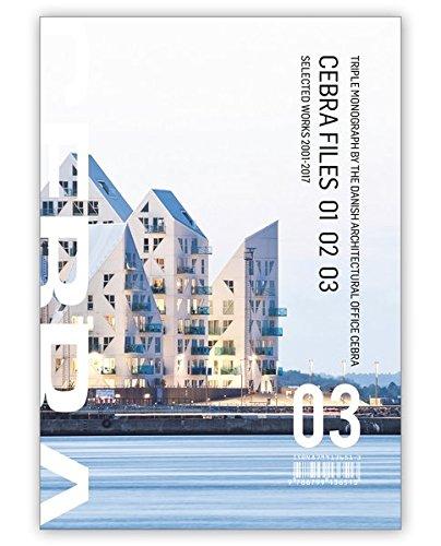CEBRA Files 01 02 03: Selected works 2001-2017
