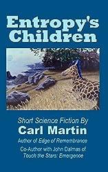 Entropy's Children (English Edition)