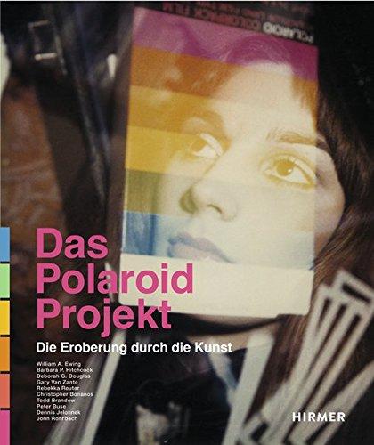 Das Polaroid-Projekt: Die Eroberung durch die Kunst - Partnerlink