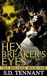 The Hex Breaker's Eyes