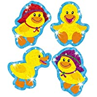 Trend Baby Ducks Sparkle Stickers