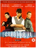 Cutting It - The Complete 3rd Series [DVD] [2004]