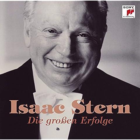 Isaac Stern - Der Legendäre Geiger