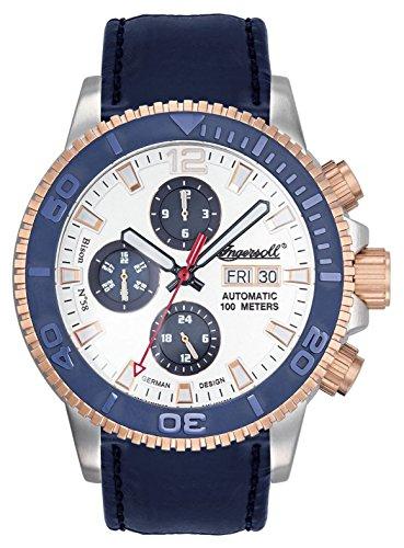 Ingersoll Herren-Armbanduhr IN1105BL