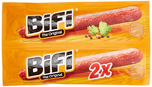 BiFi Original Twin Pack, 18er Pack (18 x 40 g)