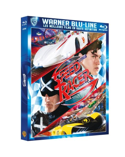 Speed Racer [Francia] [Blu-ray]