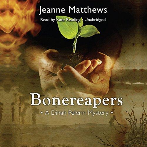 Bonereapers  Audiolibri