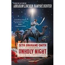 Unholy Night (English Edition)