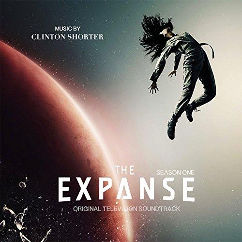 The Expanse (Original Television Soundtrack) Zweite Station