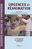 Urgences et réanimation - Soins infirmiers dans les services d'urgence et de réanimation