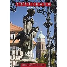 Göttingen: Der Stadtführer (STEKO-Stadtführer)