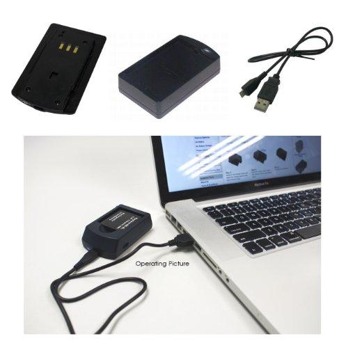 powersmart-cargador-con-cable-usb-para-nikon-coolpix-s3500-s2600-s100-s2500-s2550-s2700-s2750-s3100-
