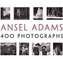 [(Ansel Adams' 400 Photographs)] [By (author) Ansel Adams] published on (November, 2007)