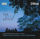 The Blue Divine