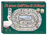 Il gioco dell'oca di Milano