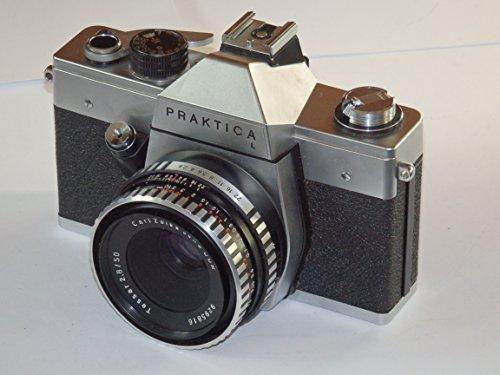 Praktica camera der beste preis amazon in savemoney.es