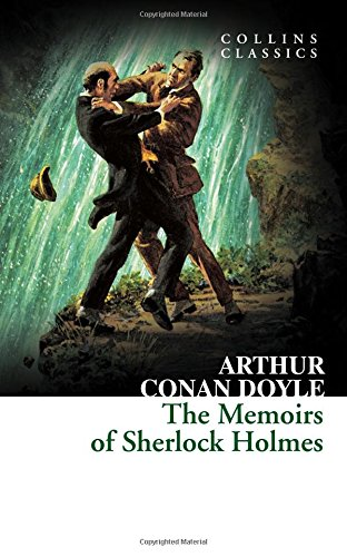 The Memoirs of Sherlock Holmes (Collins Classics) por Arthur Conan Doyle