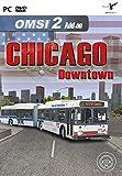by Aerosoft von Kurze omsi 2Add-on Chicago Downtown (PC DVD) (UK Import)