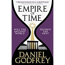 Empire of Time (New Pompeii Book 2)