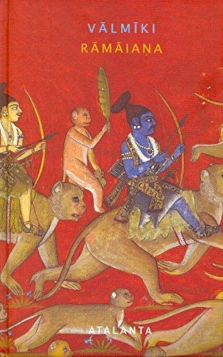 Ramayana por Valmiki