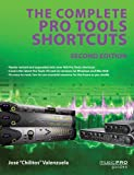 The Complete Pro Tools Shortcuts