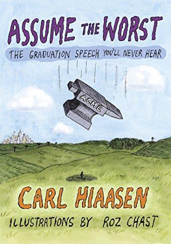 Assume the Worst (English Edition) eBook: Hiaasen, Carl: Amazon.es ...