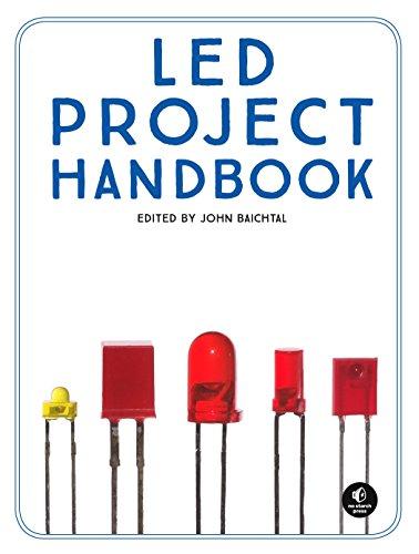 Download PDF by John Baichtal: LED Project Handbook - Scala menzu ...
