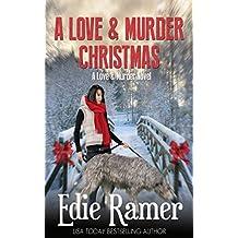 A Love & Murder Christmas (Love & Murder Book 3) (English Edition)