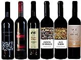 """Rotwein Probierpaket """"Preisknaller aus Portugal"""" trocken (6x 0,75 l)"""