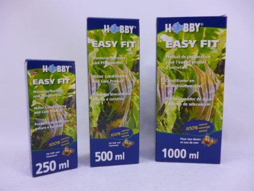 Hobby Easy Fit, 5 l Wassertest, Teststreifen, Alkanität Test