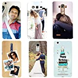 Phonto Customized Printed Mobile Hard Back Cover for Oppo,Vivo,Samsung, Apple,Huawei,Xiaomi,Lenovo, Realme, Letv, Oneplus, Google, Meizu.(Print Your Own Photo)