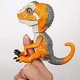 Interaktives Spielzeug für Kinder, Dinosaurier, unzähmt, Raptor-Spielzeug für Kinder, Babys, Jungen, Sammlung, Fingerspielzeug, Geschenk