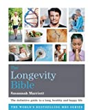 The Longevity Bible (Godsfield Bibles)