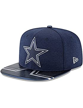 New Era NFL17 Onstg 9Fifty Snapback Cap DALLAS COWBOYS Dunkelblau