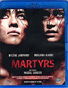 Martyrs(+DVD)