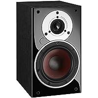 Dali Zensor 1 AX 100W Negro altavoz - Altavoces (De 2 vías, Alámbrico/Inalámbrico, 3.5mm/Bluetooth, 100 W, 53 - 26500 Hz, Negro)