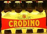 Product Image of Crodino Non-Alcoholic Bitter Aperitif 8 x 9,8 cl