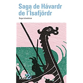 Saga de Hávardr de l'Ísafjörd: Saga islandaise