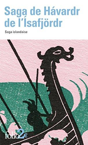 Saga de Hvardr de lsafjrd: Saga islandaise
