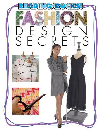 Fashion Design Secrets (Reading Rocks!) (English Edition)